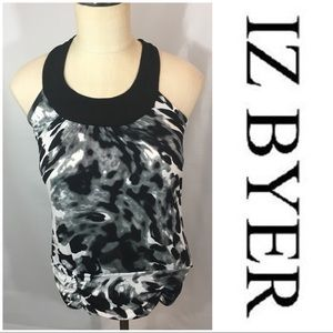 🎉30% OFF BDLS🎉 IZ Byer animal print tank top